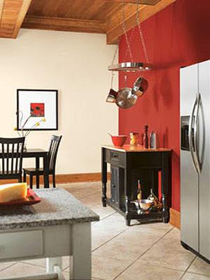 Decoraciones y afinidades dise a y decora con modernos - Combinacion de colores para comedor ...