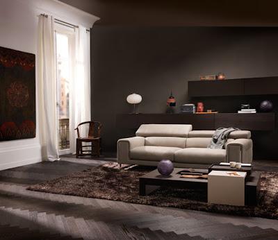 salas modernas y elegantes