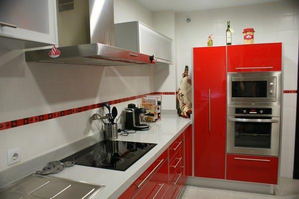 Ferredrywall islas de cocina for Reposteros de cocina
