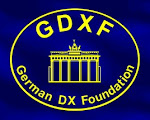 Sponsor - German DX Foundation