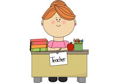 TEACHER CARMEN