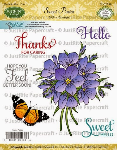 http://justritepapercraft.com/products/sweet-posies-cling-stamps