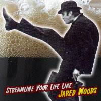 Streamline Your Life Like Jared Woods: Walk when it's time to walk, drink beer when it's time to drink beer