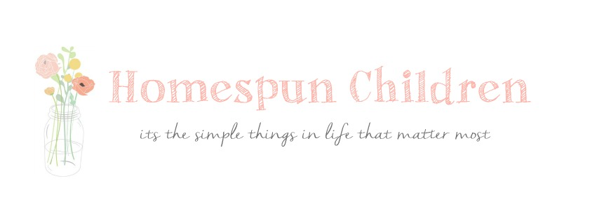 Homespun Children