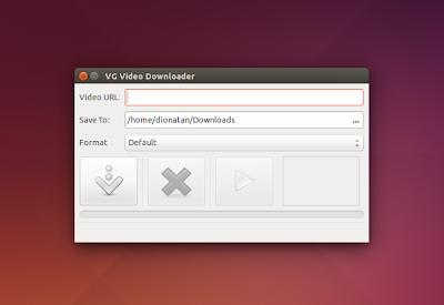 Faça downloads de vídeos com o Vulgry