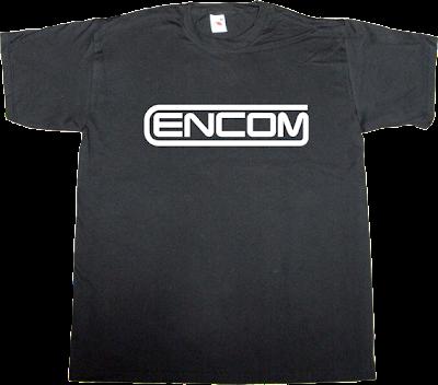 tron movie fictional company t-shirt ephemeral-t-shirts
