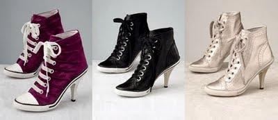 367992ee15e Fifteen  Sapatos (PARTE 1)