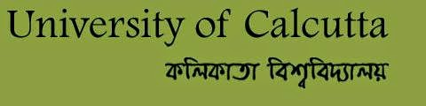 University of Calcutta syllabus download 2014