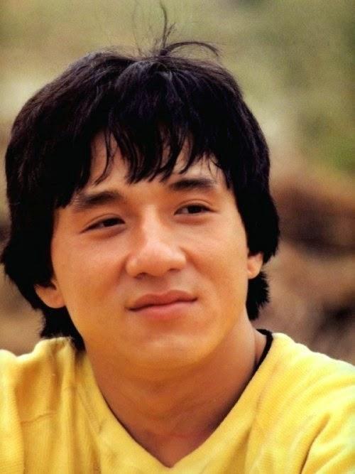 Jackie Chan, Legenda Film Pertarungan Komedi