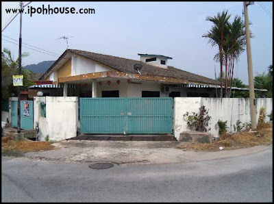 IPOH HOUSE FOR SALE (R04348)