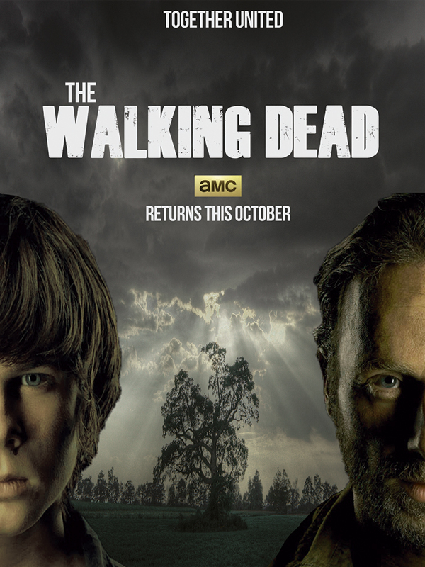 Assistir The Walking Dead 6x07 - Heads Up Online