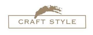Craft Style-tekturki,maski, różności