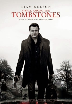 Film A Walk Among the Tombstones 2014 Bioskop