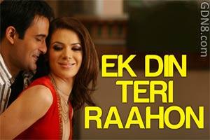 Ek Din Teri Raahon Mein Lyrics - Naqaab - Javed Ali