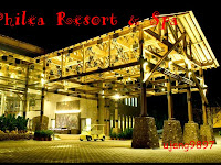 Philea Resort & Spa memang terbaik...!!!!