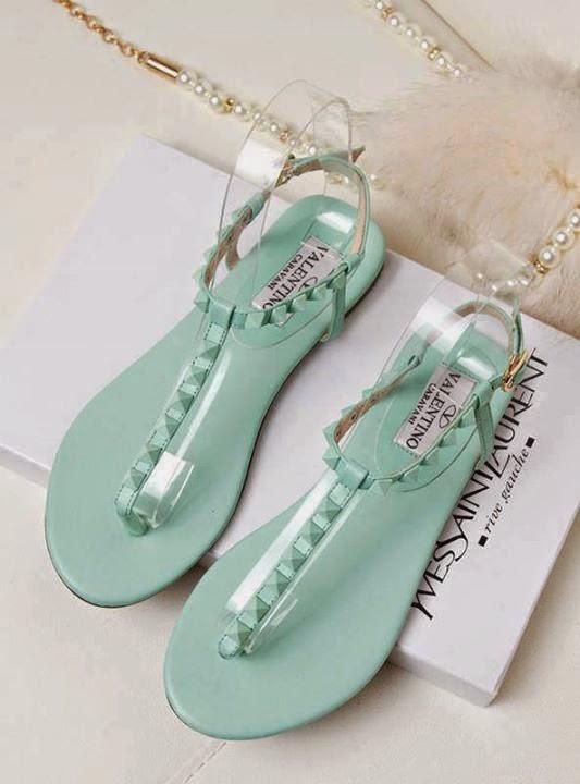 Sandals Designs #1..