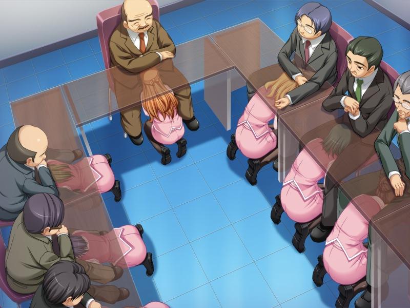hentai office