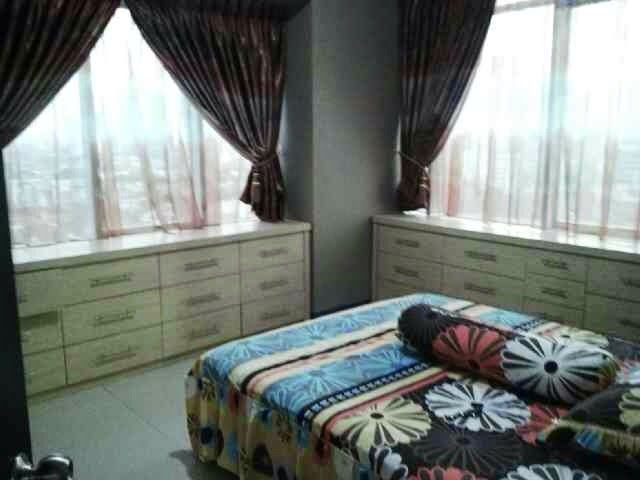 Sewa Apartemen Ambassade Residence Jakarta Selatan