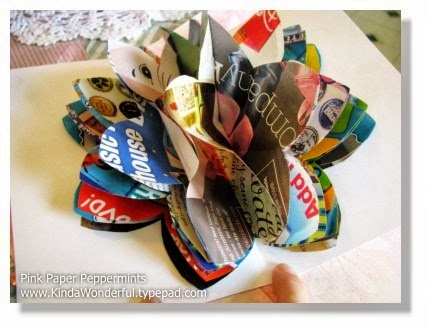 The art of up cycling can i recycle magazines 10 ways to for How to recycle old magazines