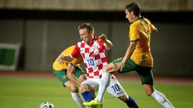 اهداف مباراة البرازيل وكرواتيا 3-1 اليوم 12-6-2014 فى افتتاح كاس العالم يوتيوب