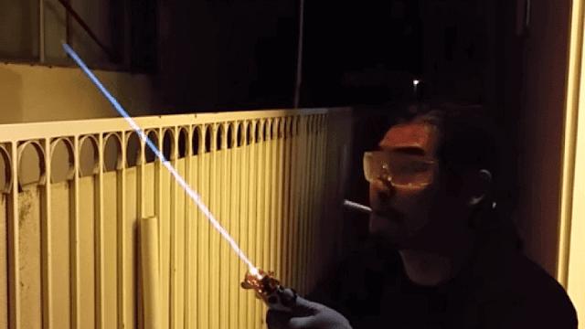 Sabre de Luz Star Wars