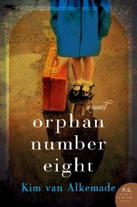 Orphan Number 8 / Giveaway