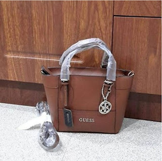 Agfabag store update ready stock guess dan charles and keith