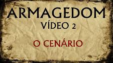 ARMAGEDOM 2 : O Cenário