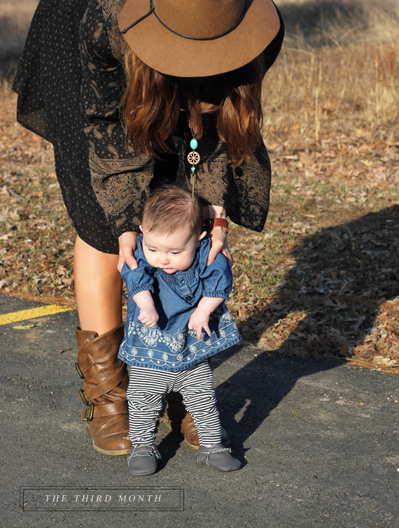 My Revelation About Parenting // Bubby and Bean