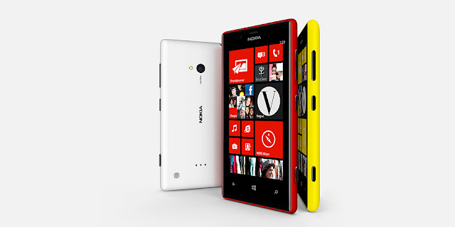 Nokia lumia 720 price in Nepal