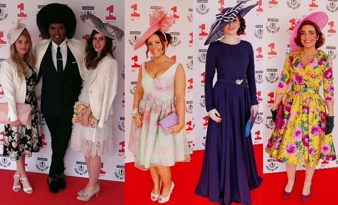 Ladies Day Grand National