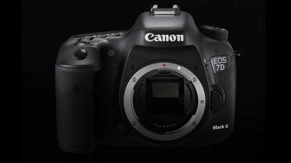 Canon japan eos 7d mk ii sample images and videos