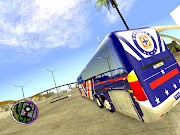 BUS DEL CRUZ AZUL V2.0 (screenshot )