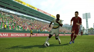 Download Patch 2.2 PES 2013 Gratis