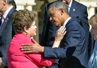 US - Brazil