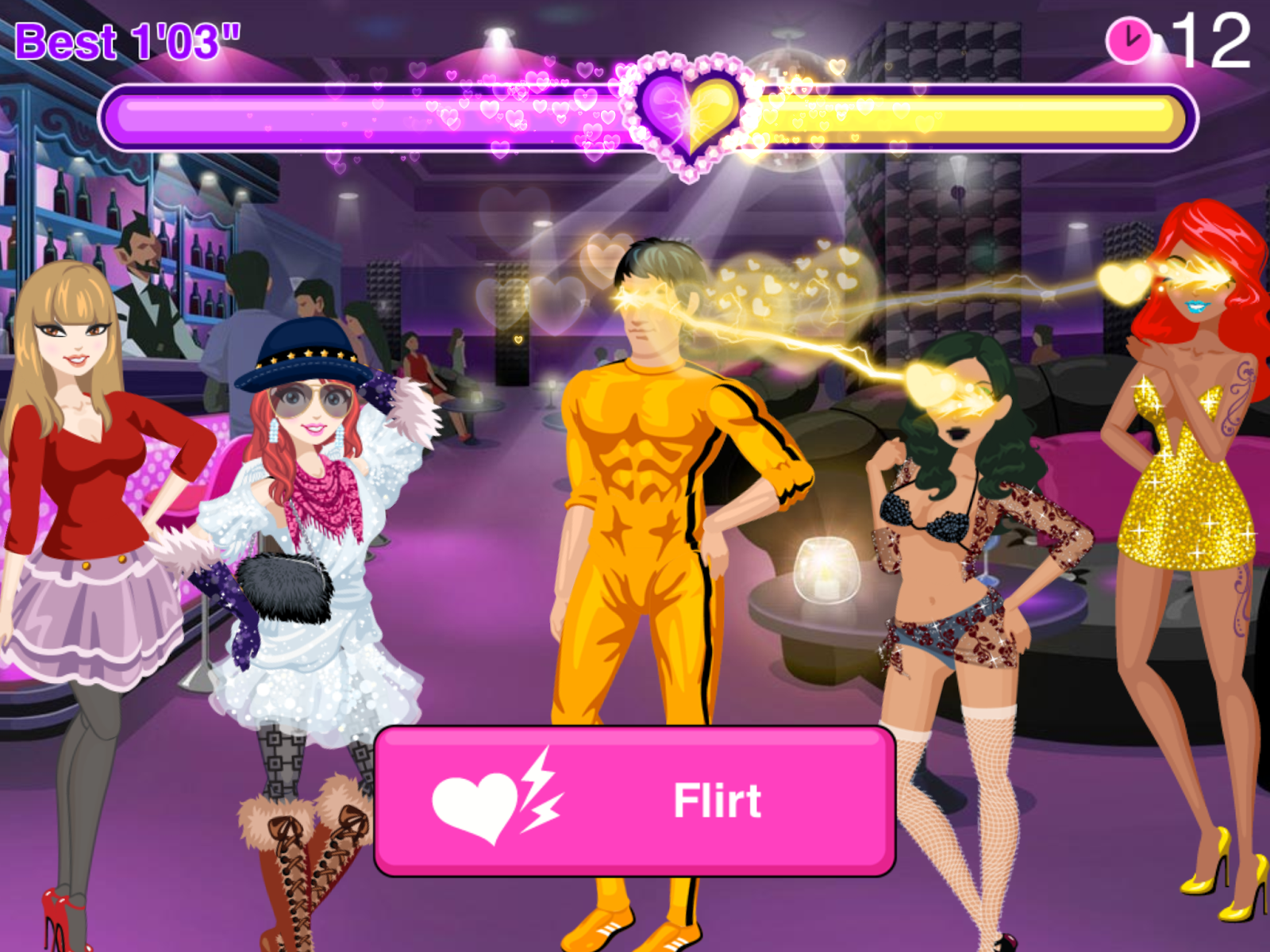 Fashion Games - Free online Games for Girls - m 6