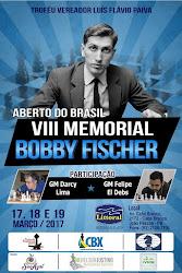 VIII MEM. BOBBY FISCHER