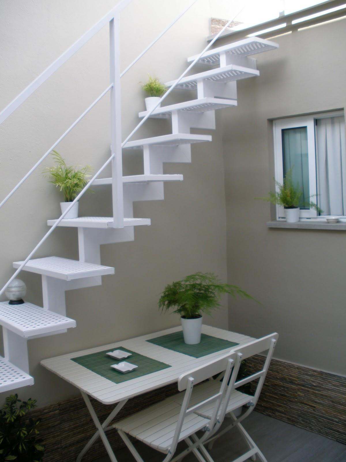 Construcciones rudi patio con azotea y lavadero for Ideas para el lavadero