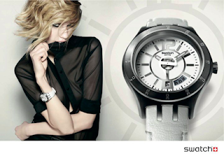 Swatch IronyBig4