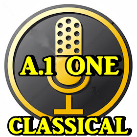 A.1.ONE.CLASSICAL / clic this logo to website and lastest tracks  !