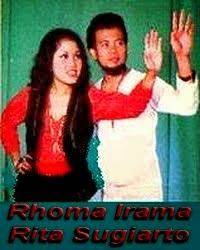 Download Lagu Rhoma Irama – Do Mi Sol Feat rita sugiarto