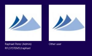 SCCM 2012 - Customising Windows Lock Screen 2