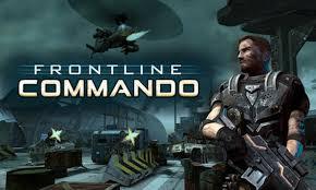 تحميل لعبة frontline commando للاندرويد و الايفون
