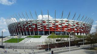 Stadion Nasional Warsaw