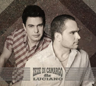 CD Zezé Di Camargo & Luciano  2012