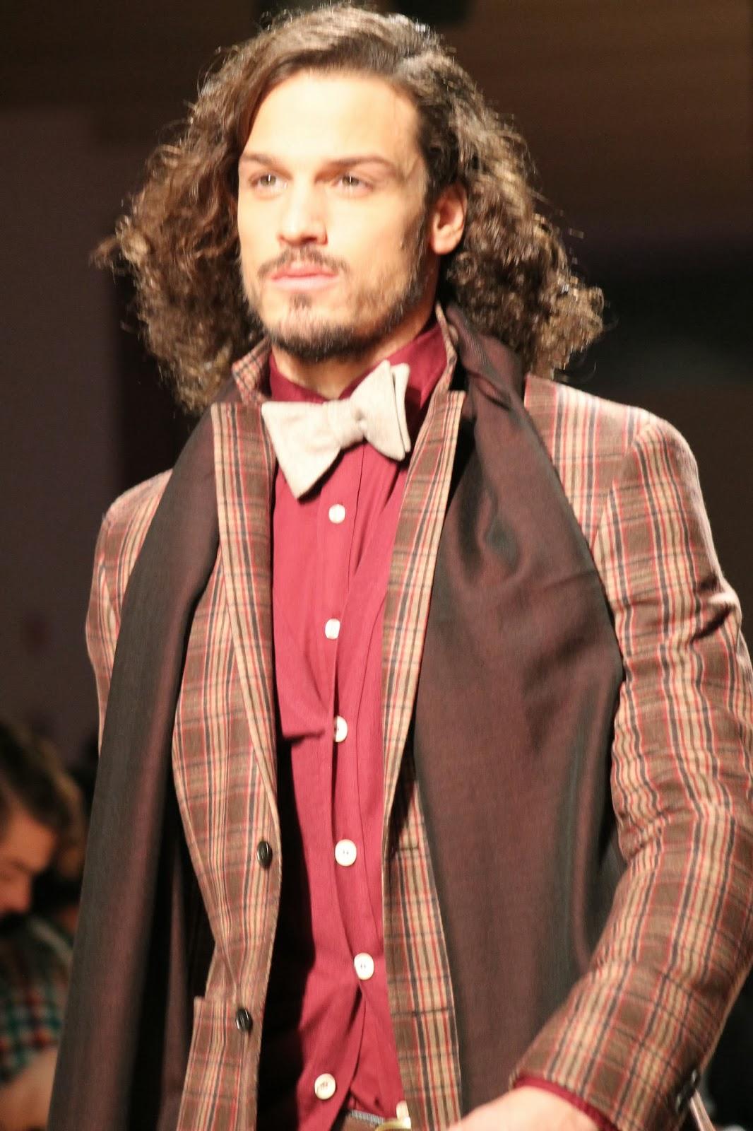 Tenkey, moda masculina, street style