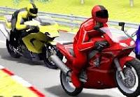 Jogos de Corrida de Moto