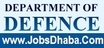 Ministry of Defence, Military Hospital, Ministry of Defence Recruitment, Sarkari Naukri