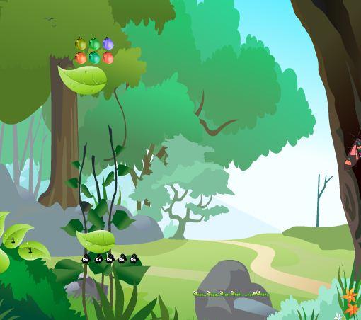 EscapeGames7 Sunny Green …