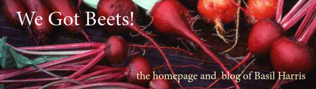 We Got Beets!